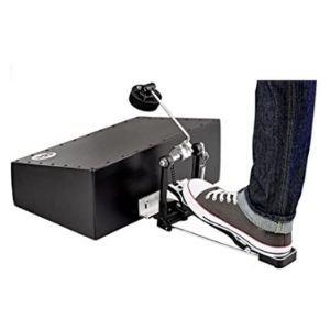 Caja de graves pedal Meinl Percussion